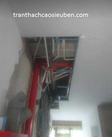 Giá trần thạch cao ở Biên Hòa Đồng Nai 2