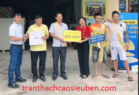 Báo giá đóng trần thạch cao ở biên hòa Đồng Nai