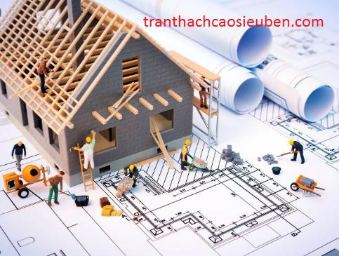 Chia sẻ kinh nghiệm xây nhà lần đầu