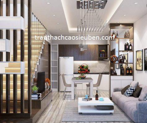Đơn vị thiết kế thi công nội thất đẹp ở Vinh Nghệ An đẹp