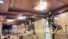 Nhận thi công trần nhựa giả gỗ Nghệ An