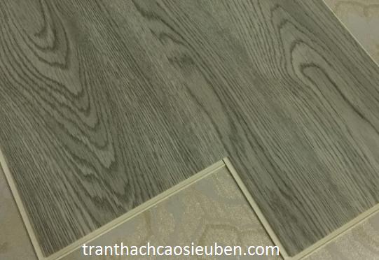 Sàn nhựa vân gỗ ở Vinh Nghệ An 2