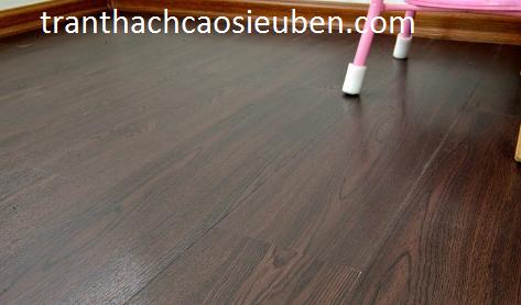 Mẫu sàn nhựa giả gỗ đẹp 2022