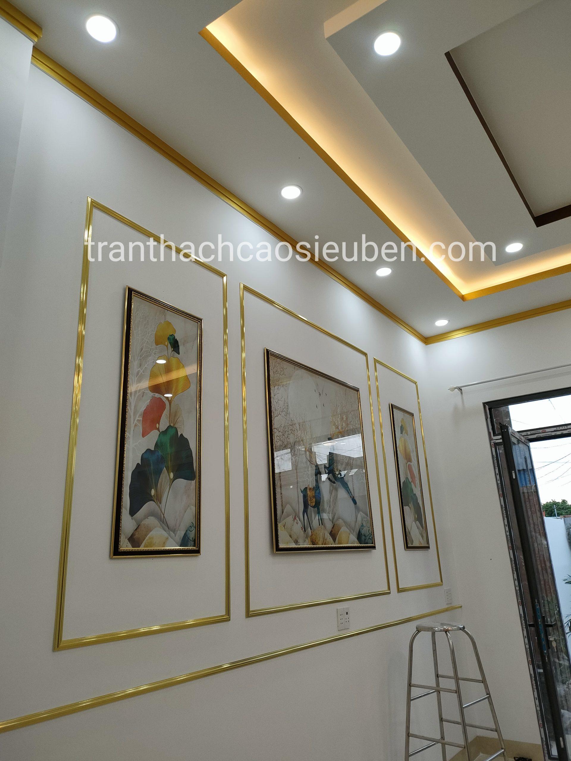 Nội thất quán cafe được thi công chỉnh chu ở TP Hà Tĩnh
