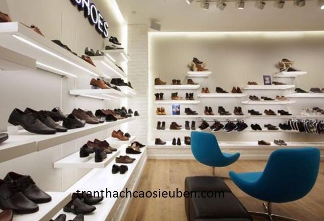 Thiết kế thi công nội thất Showroom ở Nghệ An